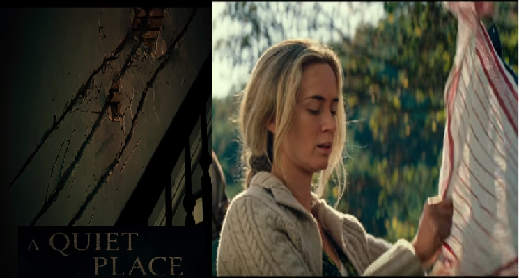 Image Result For Review Film Quiet Place