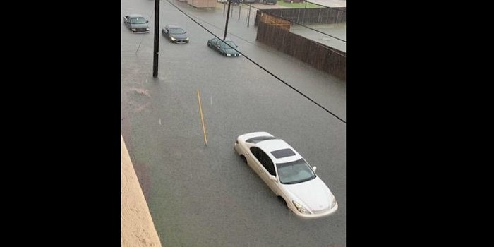 New Orleans Weather: Tropical Storm Barry Flooded | D STAR NEWS
