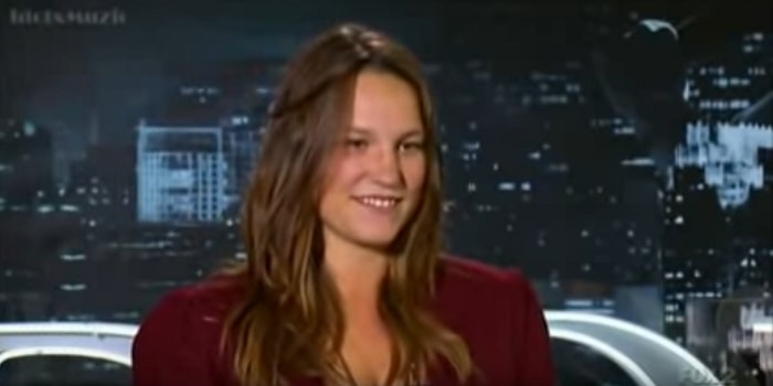 Haley Smith, 'American Idol' Contestant, Dies In Motorcycle Accident
