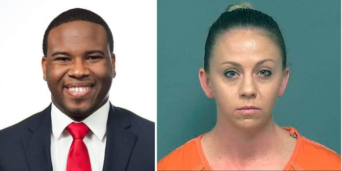 Amber Guyger Found Guilty In Botham Jean Murder At Trial