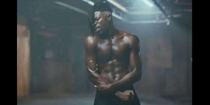 Moses Sumney Releases Virile Track From Album Græ