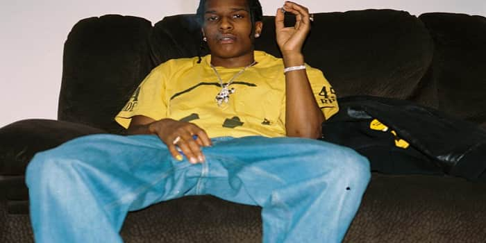 ASAP Rocky's Sex Tape Allegedly Leaked Online