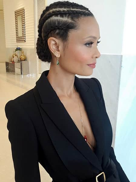 Thandie Newton Opens Up On Sexual Abuse At 16, Thandie Newton Sexually Abused On 'Flirting' Movie Set As A Young Girl