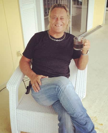 Brian Howe Dies From Cardiac Arrest, Bad Company Lead Vocalist Brian Howe Dead