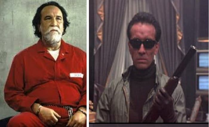 "Geno Silva Dead Following Health Battle, Geno Silva's Hitman Character Disposes Of Pacino's Tony Montana In ""Scarface"""
