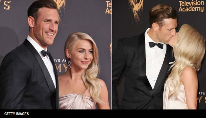 Julianne Hough And Brooks Laich Are Quarantining Apart, Julianne Hough And Brooks Laich Confirm Their Separation