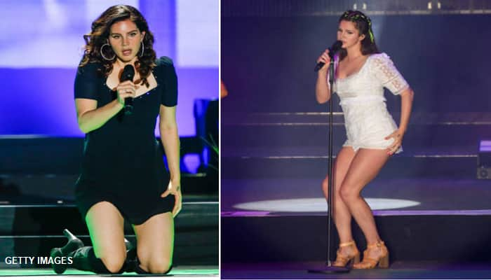 """Lana Del Rey Called Out Fellow Female Singers For Songs About """"Being Sexy, Wearing No Clothes, FKing, Cheating"""""""