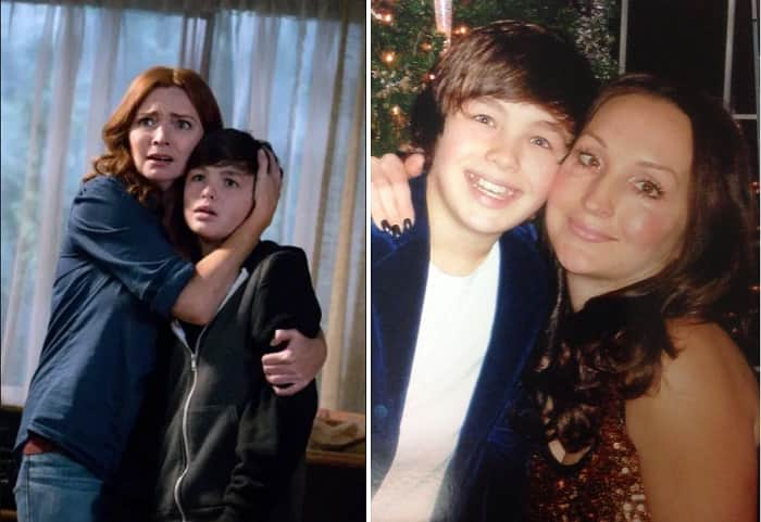 Logan Williams, 16, Died From An Opioid Overdose, 'The Flash' Actor Logan Williams Dead, His Mom Marlyse Williams Revealed