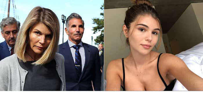 Lori Loughlin And Mossimo Giannulli To Serve Prison Time In College Admissions Scandal