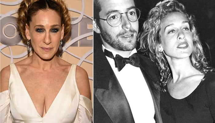 Sarah Jessica Parker And Matthew Broderick Celebrating Their 23rd Wedding Anniversary, Parker And Broderick 23 Years Of Marriage