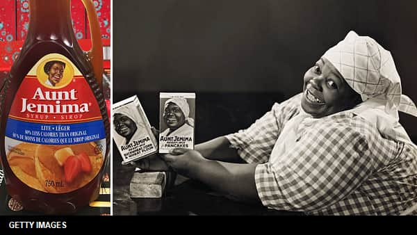 Aunt Jemima Product Name And Logo Being Scrapped By Quaker Oats Because Of Racial Stereotype History