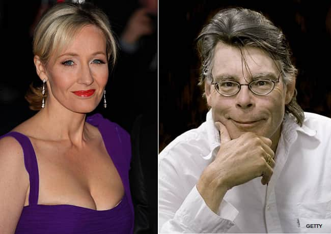 "J.K. Rowling Deletes Praise For Stephen King After He Said He Believed ""Transgender Women Are Women"""
