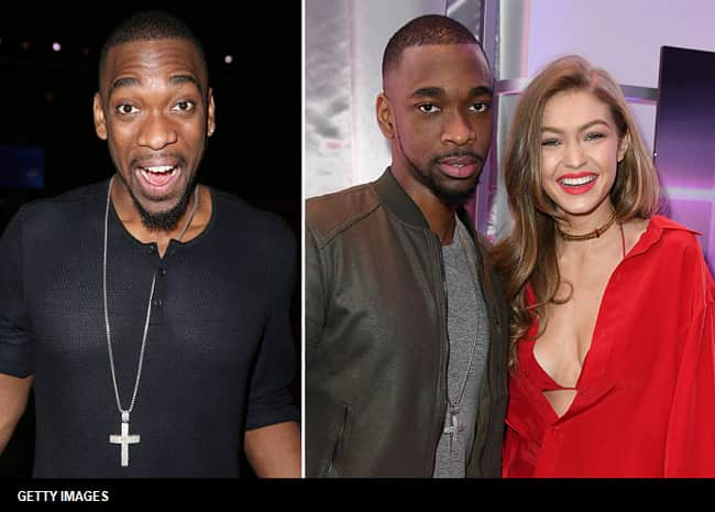 Jay Pharoah Shares Video Showing LAPD Officers Kneeled On His Neck And Handcuffed Him