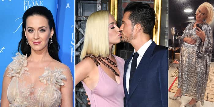 Katy Perry Reveals She Felt Suicidal During Split From Orlando Bloom