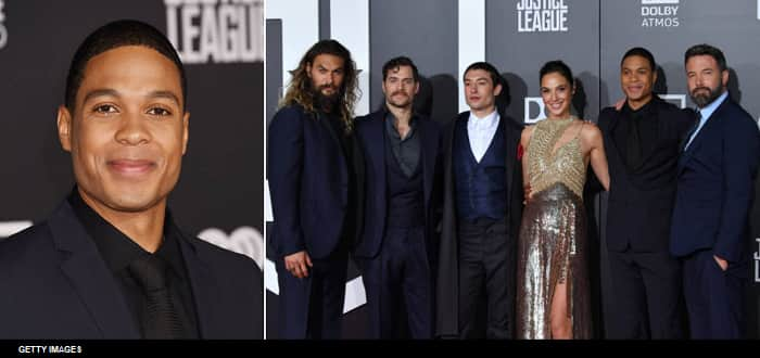 'Justice League' Star Ray Fisher Alleges Joss Whedon Was 'Abusive' And 'Gross' On Set