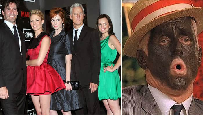 'Mad Men' To Stream Blackface Episode On IMDb TV And It Will Debut With A Disclaimer