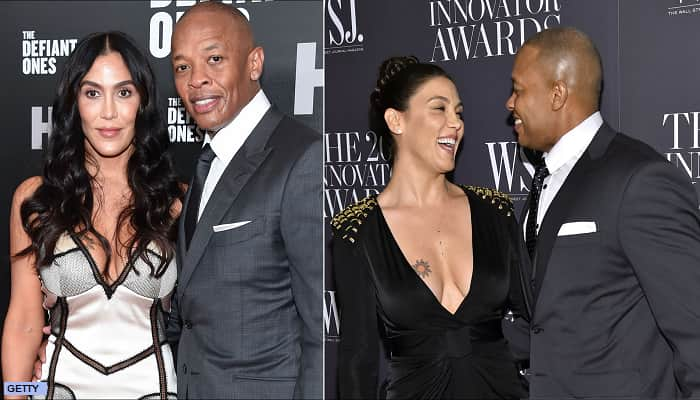 Dr. Dre Have A Prenup With Estranged Wife Nicole Young, He Reveals In Response To Wife's Divorce Petition