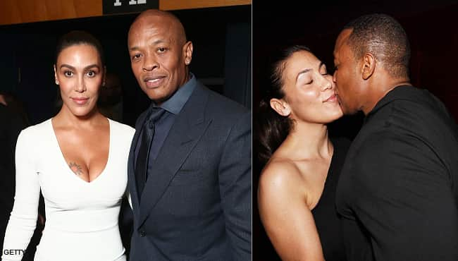 Dr. Dre Reveals Prenuptial Agreement In Response To Wife Nicole Young's Divorce Filing