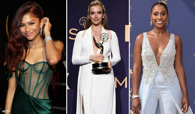 Emmys 2020 The Complete List of Nominees