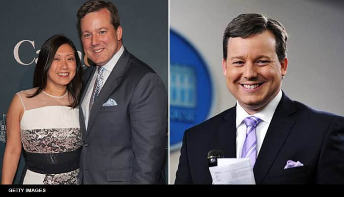 Fox News Fires Ed Henry Following Sexual Misconduct Complaint By A Former Employee