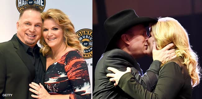 """Garth Brooks Doesn't Want To Win CMA """"Entertainer Of The Year,"""" Country Music's Top Prize"""