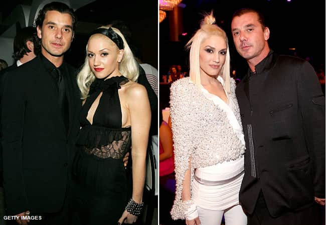 """Gwen Stefani's Ex-Husband, Gavin Rossdale Is Embarrassed By How His Marriage To Gwen """"Crumbled"""""""