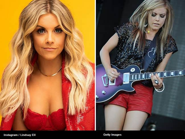 Lindsay Ell Reveals She Was Groomed And Raped, As A Young Teen