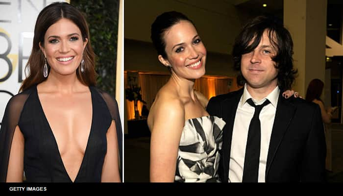 Mandy Moore's Ex-husband Ryan Adams Issues Apology Following Abuse And Misconduct Allegations