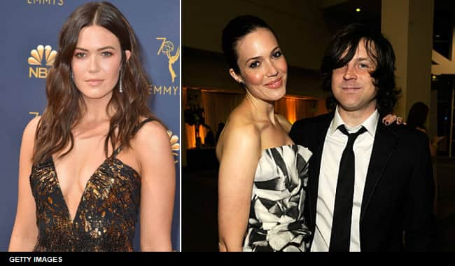 Mandy Moore Reacts To Ex-Husband Ryan Adams Apology | Ryan Adams Pens Apology For Mistreating Women