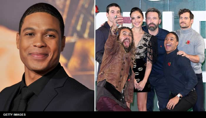 Ray Fisher Slams Director Joss Whedon For 'Abusive, Unprofessional' Behavior On 'Justice League' Set