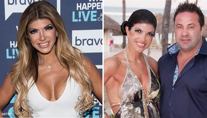 Teresa Giudice Creates A Cameo Calling Out Woman Who Slept with Her Fiance's STD-Ridden Brother