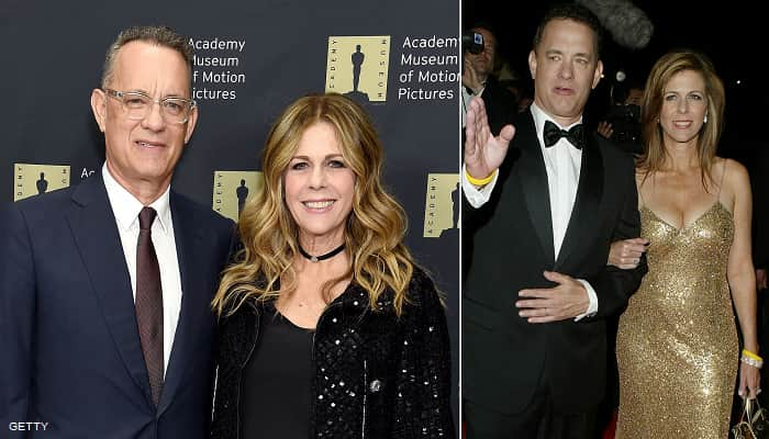 Tom Hanks And Wife Rita Wilson Become Official Citizens Of Greece, Prime Minister Announces