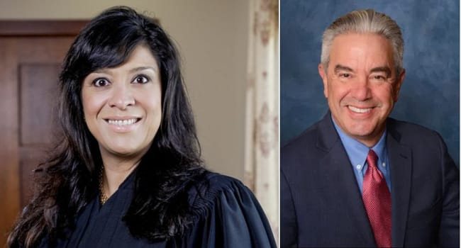 U S District Judge Esther Salas And Criminal Defense Attorney