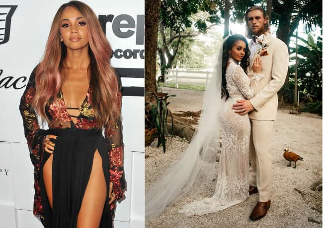 Vanessa Morgan And Michael Kopech Split After Pregnancy Announcement