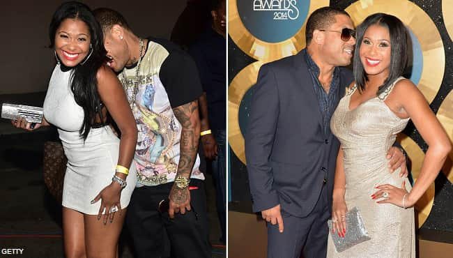 Benzino Arrested For Criminal Damage And Disorderly Conduct After Scrapping With His Baby Mama, Althea Heart's New BF