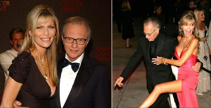 Larry King S Daughter Chaia And Son Andy Die Within Weeks Of Each Other D Star News