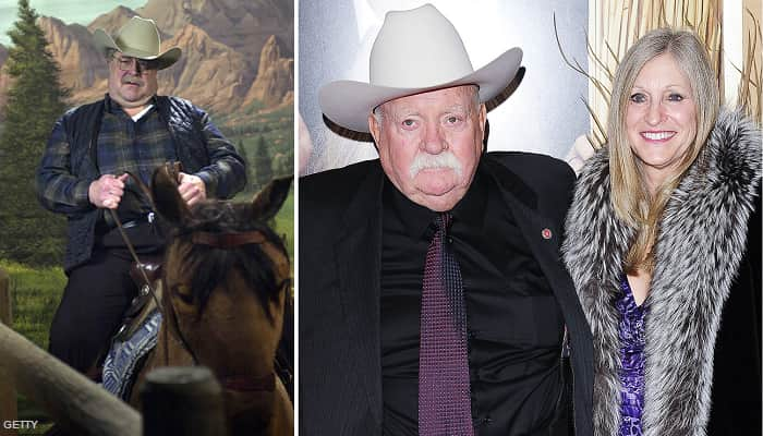 Wilford Brimley, Star Of 'Cocoon' And 'The Natural,' Dies At 85