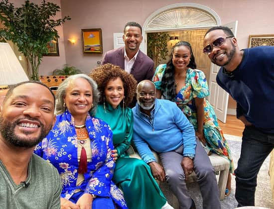 Airbnb Host Will Smith Opens The Doors To 'Fresh Prince Of Bel-Air' Mansion