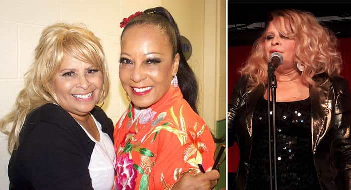 Edna Wright, Lead Singer Of 'Want Ads' R&B Group Honey Cone And Sister Of Darlene Love, Dead