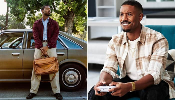 'Black Panther' Star Michael B. Jordan Is People's Sexiest Man Alive For 2020