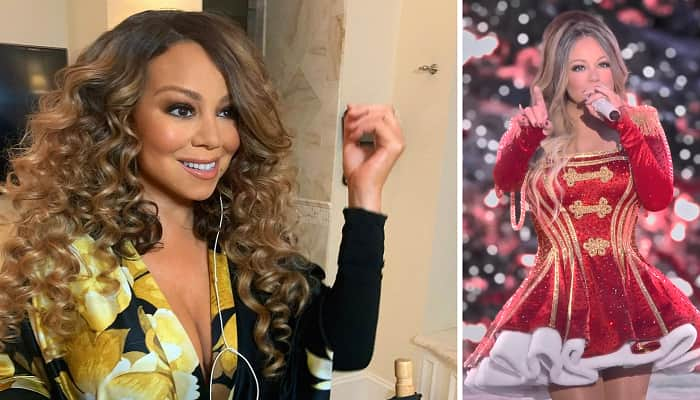 Mariah Carey's Christmas Special Reveals Premiere Date, And 'Oh Santa!' Collaboration With Ariana Grande & Jennifer Hudson