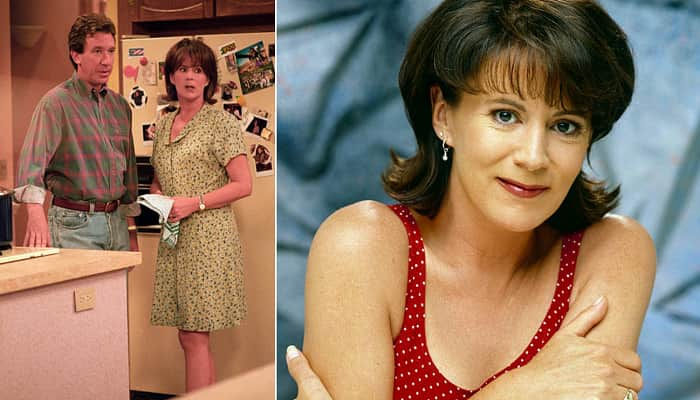 Patricia Richardson Looks Unrecognizable With White Hair And 'Home Improvement' Fans Love It