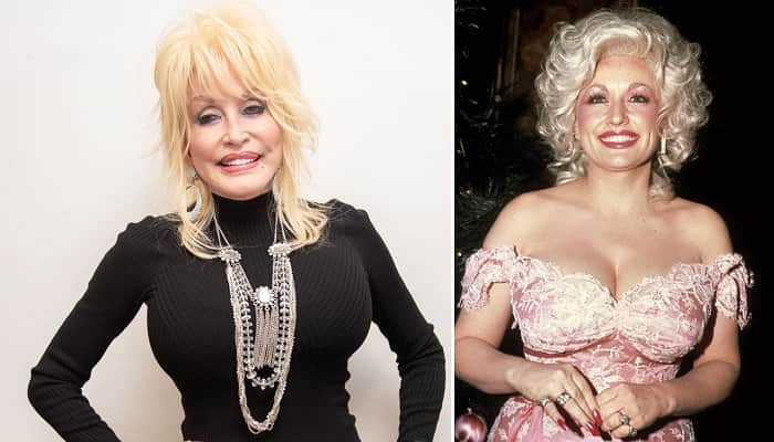 Playboy Wants Dolly Parton To Pose On Cover For Her 75th Birthday