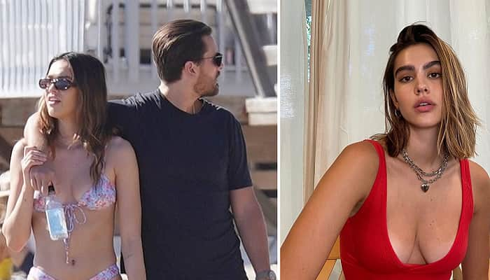 Scott Disick, Amelia Hamlin Confirm Their Budding Romance During Seaside Stroll In Malibu