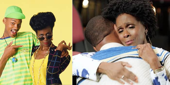 The Fresh Prince's Biggest Run-Ins As Will Smith Breaks Down In Tears Over 'Unkindness' To Aunt Viv Star Janet Hubert
