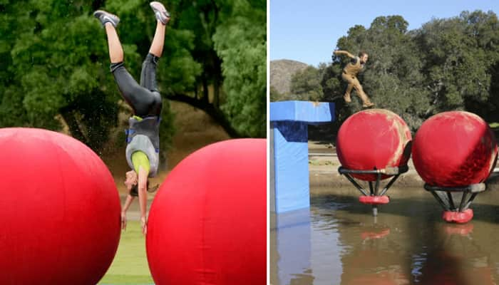 Wipeout Contestant Dies After Completing Obstacle Course