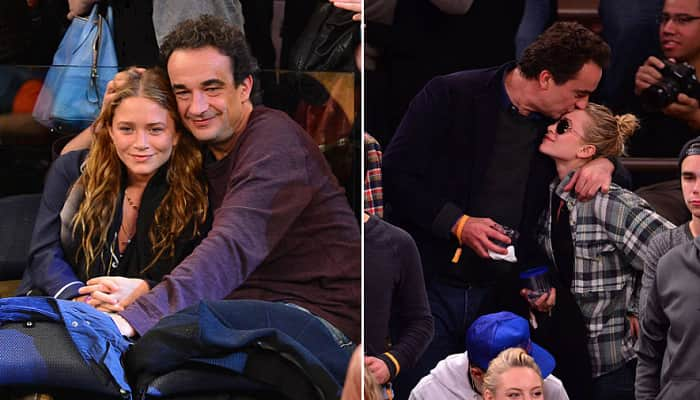 Mary-Kate Olsen And Olivier Sarkozy 'Reach Final Settlement' In 'Nasty' Divorce