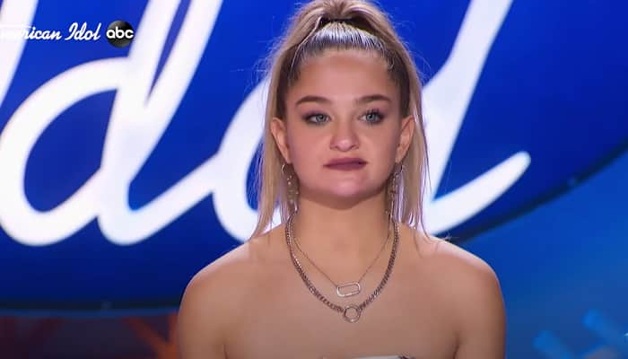 Claudia Conway Surprises On 'American Idol' With Audition Featuring Mom Kellyanne