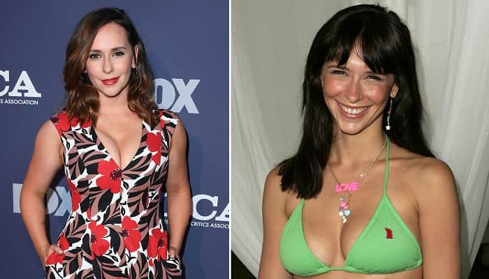 Jennifer Love Hewitt Recalls 'Incredibly Inappropriate' Interview Questions After 'Heartbreakers'