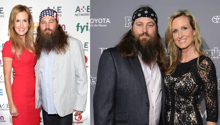 'Duck Dynasty' Star Korie Robertson Says 'It's Always Shocking' Encountering Racism As The Parent Of A Black Son